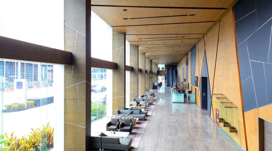 Novotel Bangkok IMPACT-26 of 43 photos