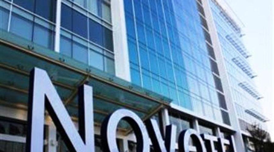 Novotel Bangkok IMPACT-1 of 43 photos