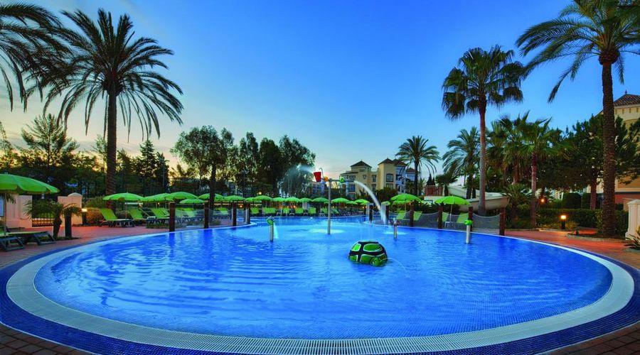 Marriott's Playa Andaluza-27 of 37 photos
