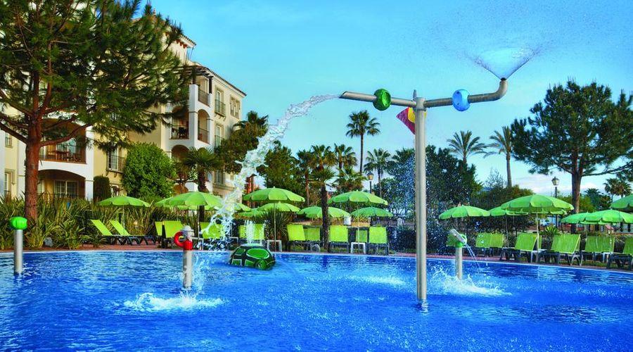 Marriott's Playa Andaluza-28 of 37 photos
