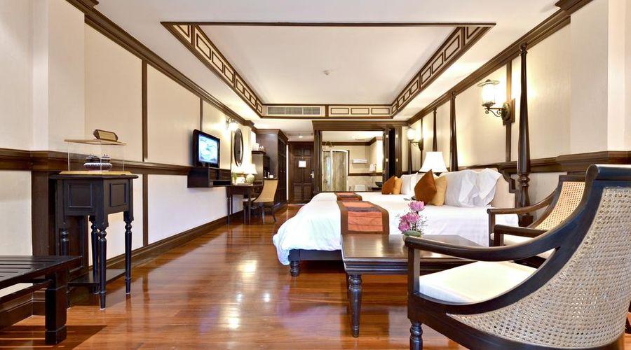 Wora Bura Hua Hin Resort and Spa-12 of 41 photos