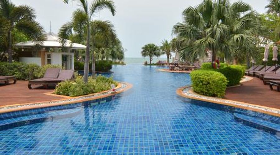 Wora Bura Hua Hin Resort and Spa-4 of 41 photos