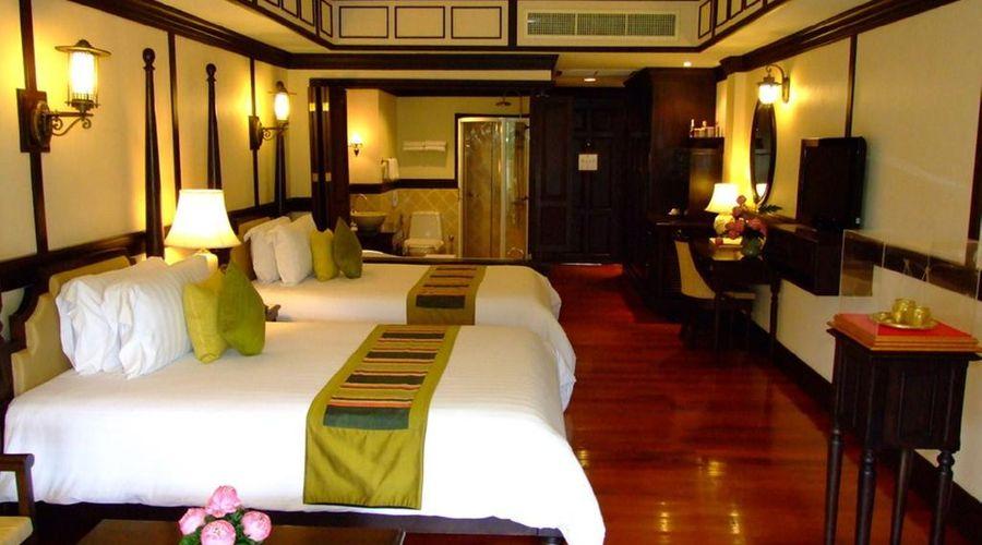 Wora Bura Hua Hin Resort and Spa-20 of 41 photos