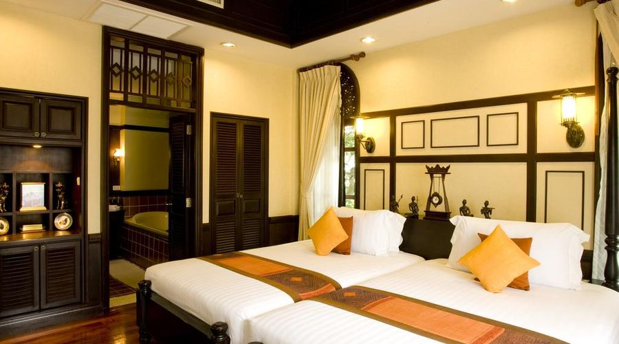 Wora Bura Hua Hin Resort and Spa-27 of 41 photos