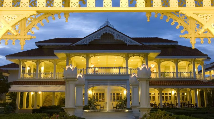 Wora Bura Hua Hin Resort and Spa-29 of 41 photos