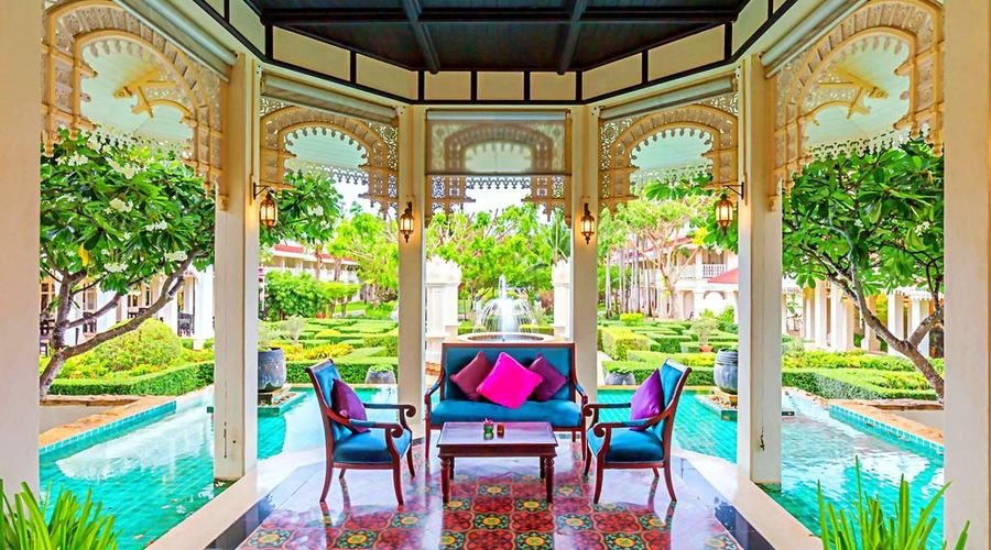Wora Bura Hua Hin Resort and Spa-33 of 41 photos