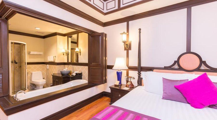 Wora Bura Hua Hin Resort and Spa-36 of 41 photos