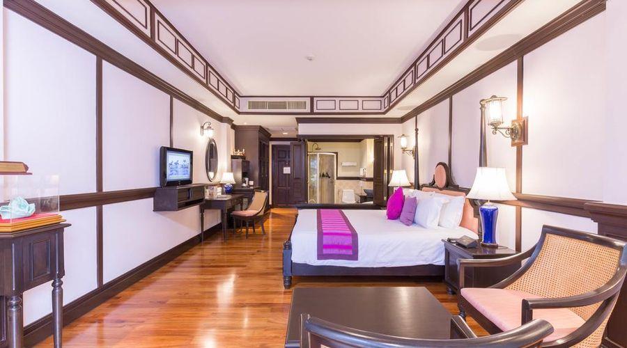 Wora Bura Hua Hin Resort and Spa-38 of 41 photos