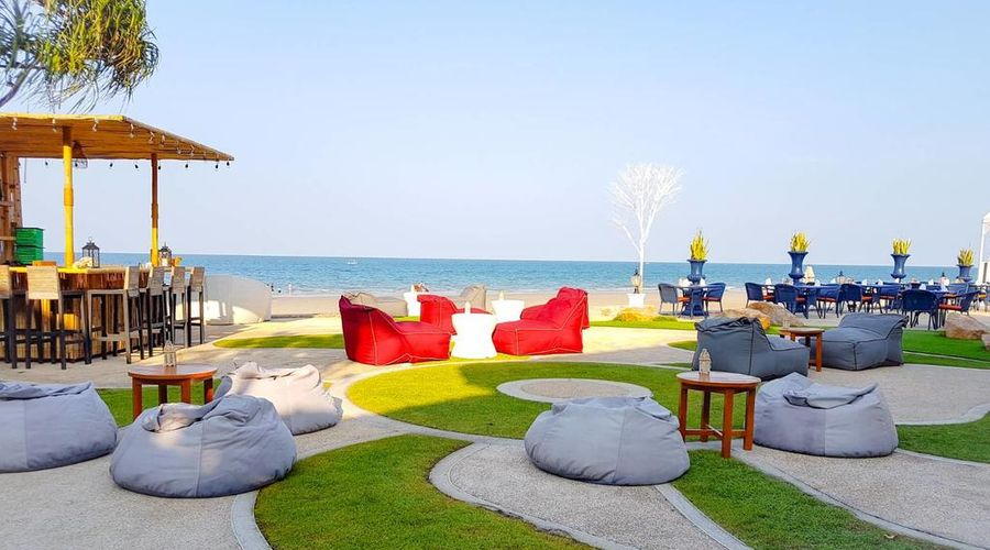 Wora Bura Hua Hin Resort and Spa-41 of 41 photos