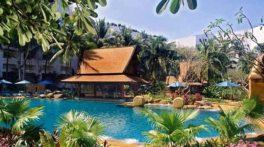 AVANI Pattaya Resort-2 of 43 photos