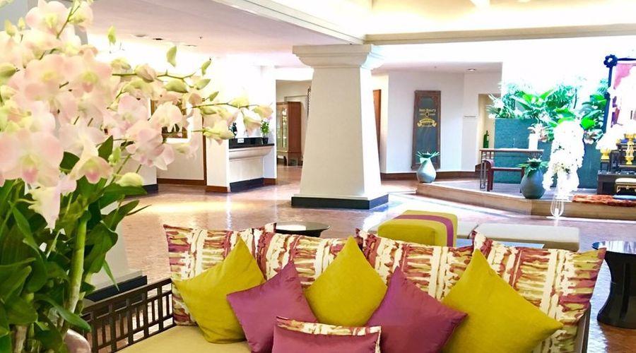 AVANI Pattaya Resort-15 of 43 photos
