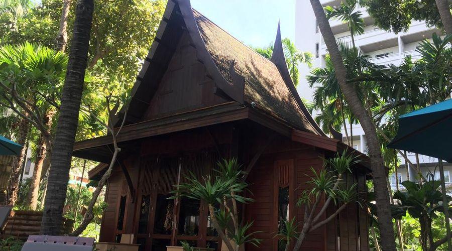 AVANI Pattaya Resort-18 of 43 photos
