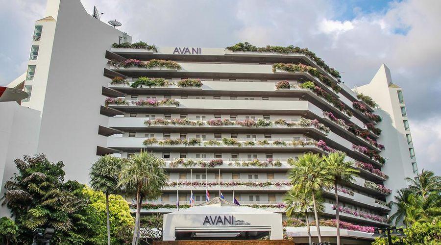 AVANI Pattaya Resort-1 of 43 photos