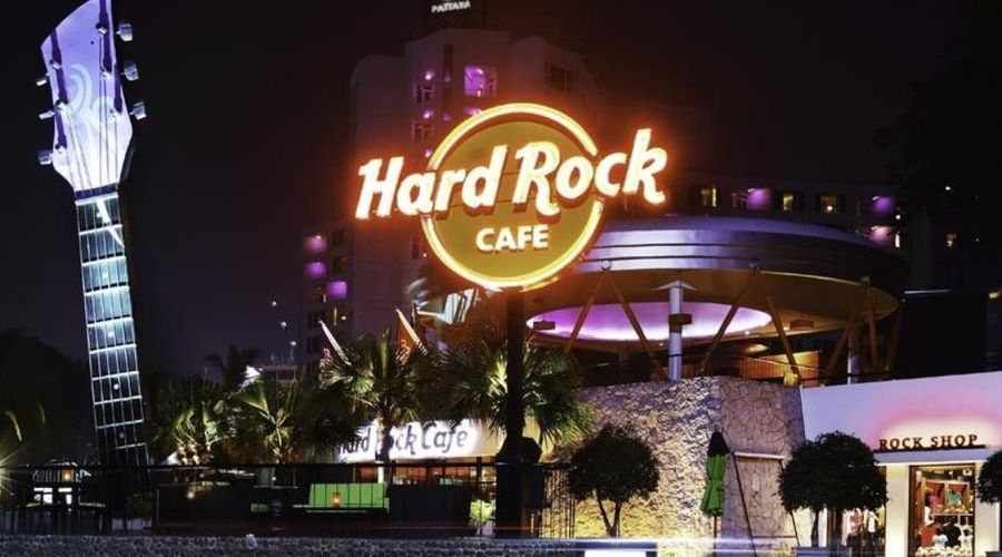 Hard Rock Hotel Pattaya-38 of 53 photos