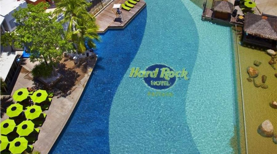 Hard Rock Hotel Pattaya-52 of 53 photos