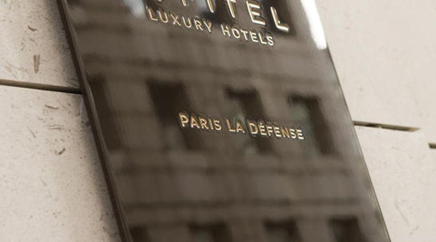 Sofitel Paris La Defense -3 of 48 photos