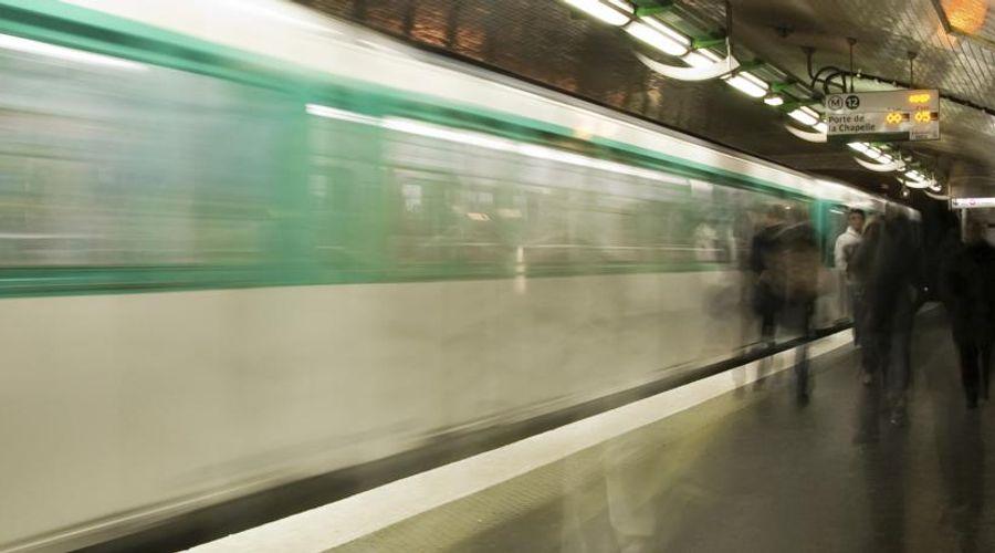 Sofitel Paris La Defense -48 of 48 photos