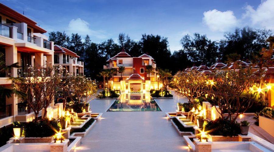 Movenpick Resort Bangtao Beach Phuket-1 of 45 photos