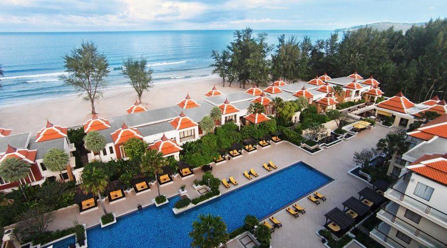Movenpick Resort Bangtao Beach Phuket-34 of 45 photos