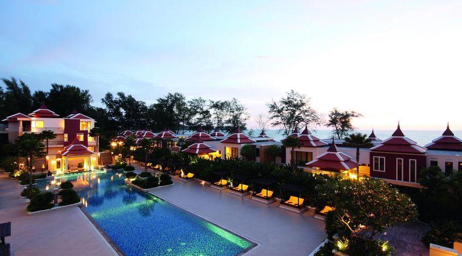 Movenpick Resort Bangtao Beach Phuket-39 of 45 photos