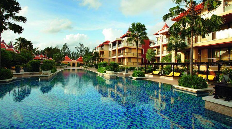 Movenpick Resort Bangtao Beach Phuket-40 of 45 photos