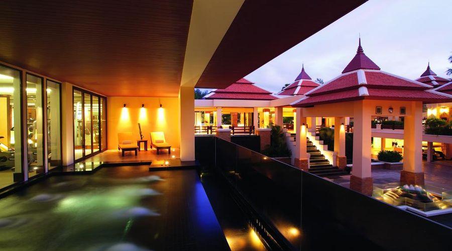 Movenpick Resort Bangtao Beach Phuket-41 of 45 photos