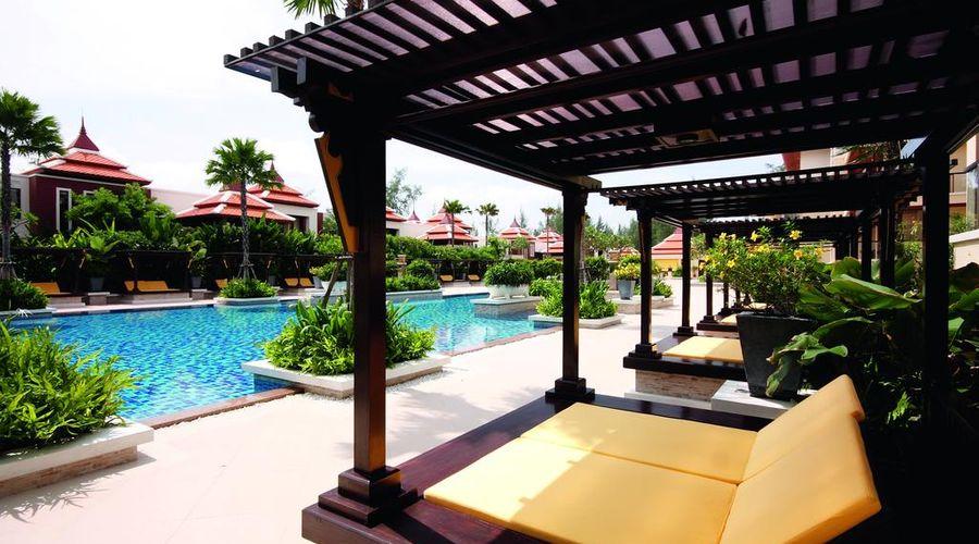 Movenpick Resort Bangtao Beach Phuket-42 of 45 photos