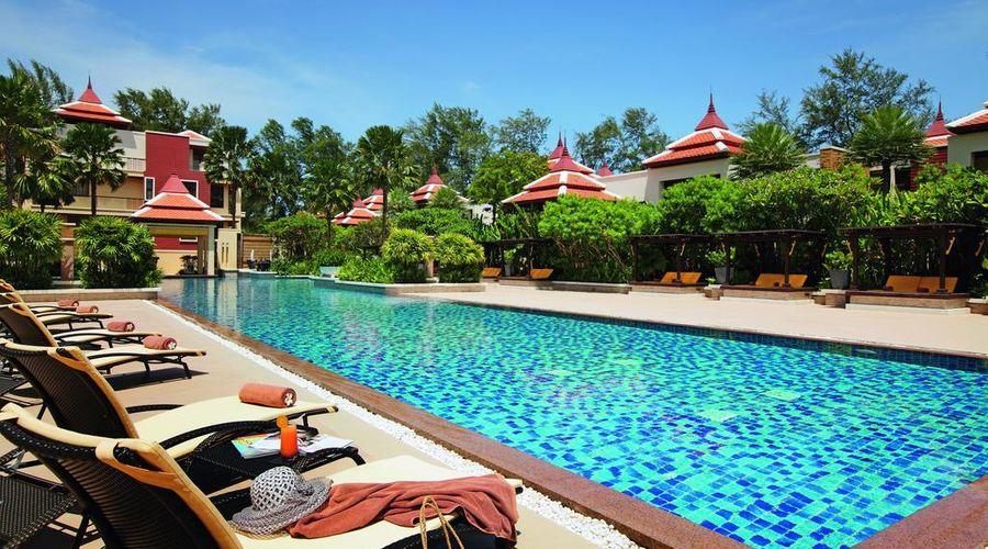 Movenpick Resort Bangtao Beach Phuket-44 of 45 photos