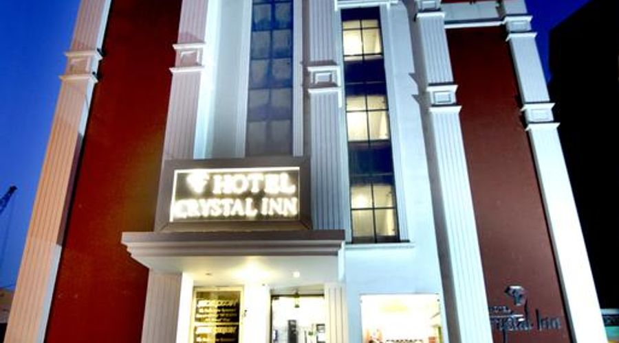 Crystal Inn-1 of 45 photos