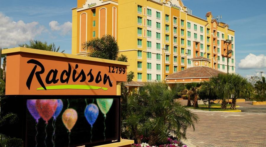 Radisson Hotel Orlando-Lake Buena Vista-1 of 30 photos