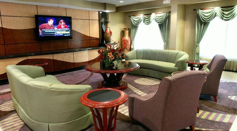 Radisson Hotel Orlando-Lake Buena Vista-14 of 30 photos