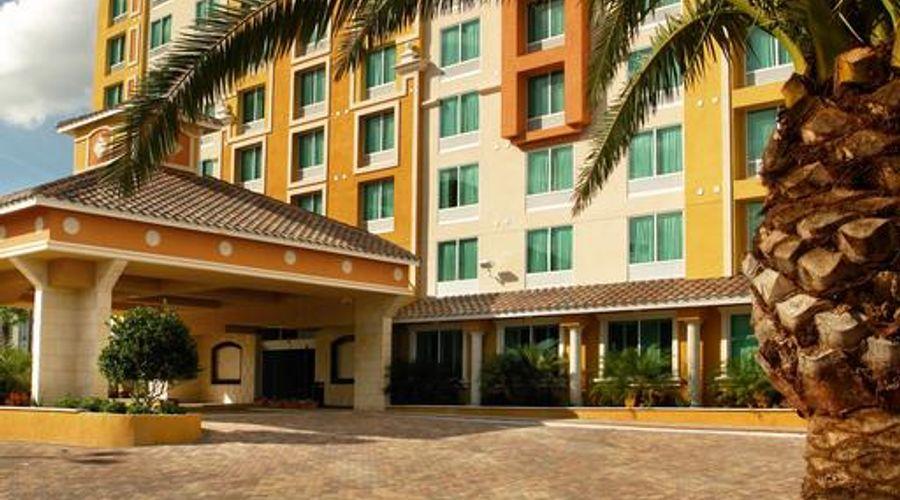 Radisson Hotel Orlando-Lake Buena Vista-17 of 30 photos