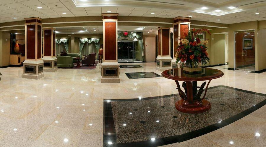 Radisson Hotel Orlando-Lake Buena Vista-24 of 30 photos