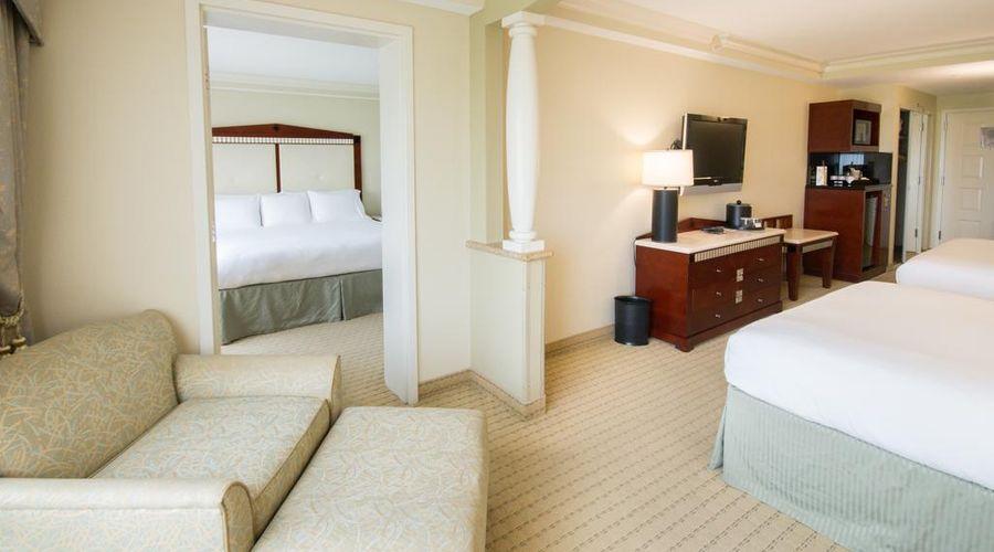 Radisson Hotel Orlando-Lake Buena Vista-4 of 30 photos