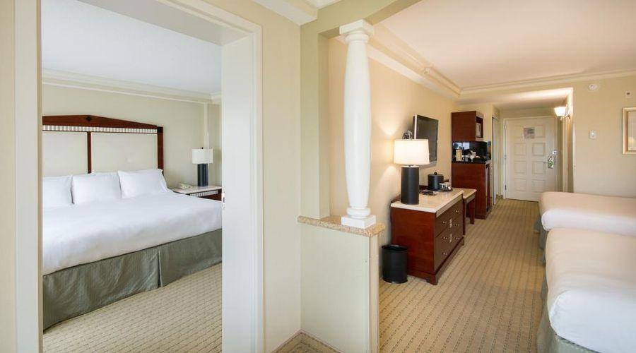 Radisson Hotel Orlando-Lake Buena Vista-5 of 30 photos