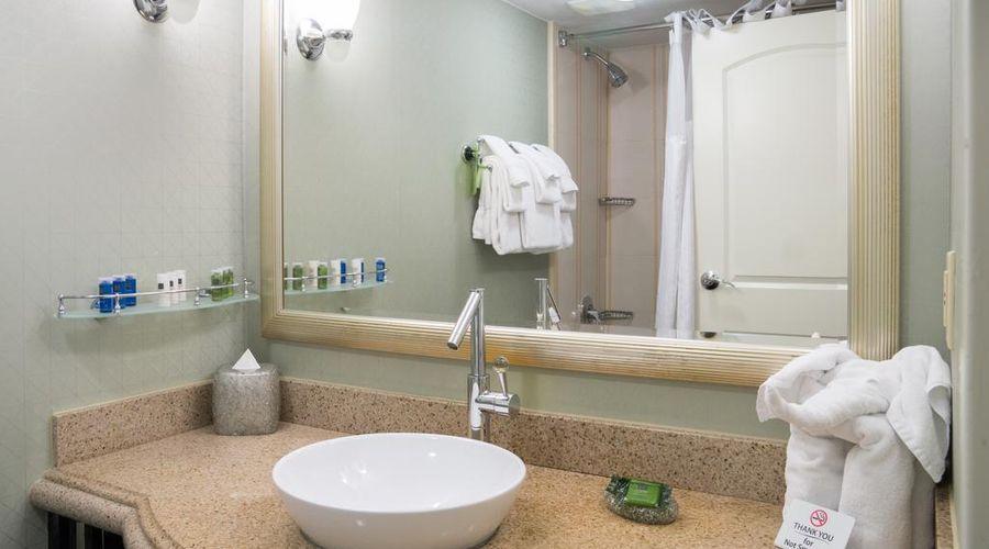 Radisson Hotel Orlando-Lake Buena Vista-6 of 30 photos
