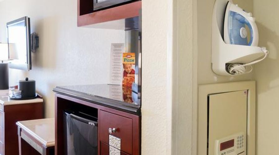 Radisson Hotel Orlando-Lake Buena Vista-10 of 30 photos