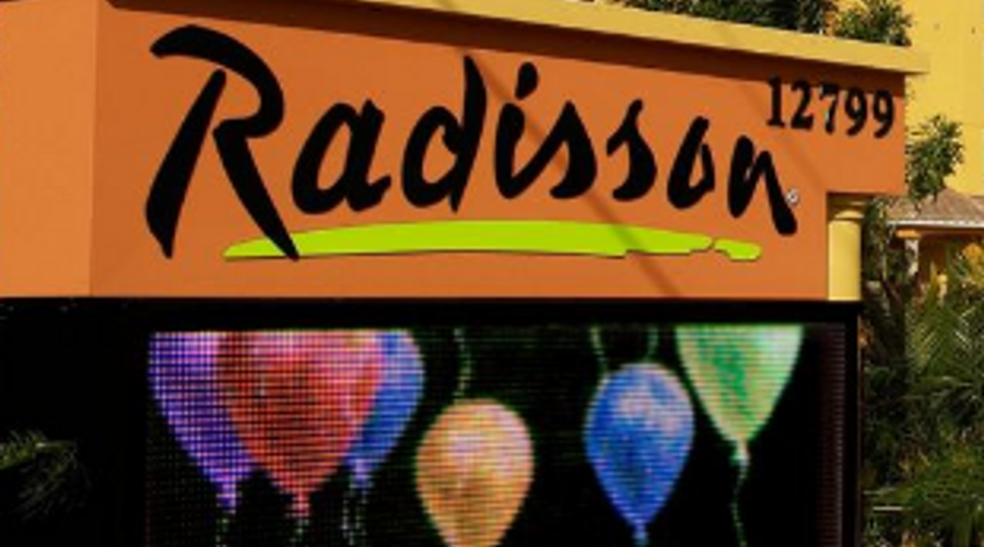 Radisson Hotel Orlando-Lake Buena Vista-30 of 30 photos