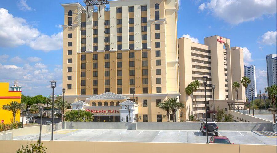 Ramada Plaza by Wyndham Orlando Resort Near Universal -1 of 30 photos
