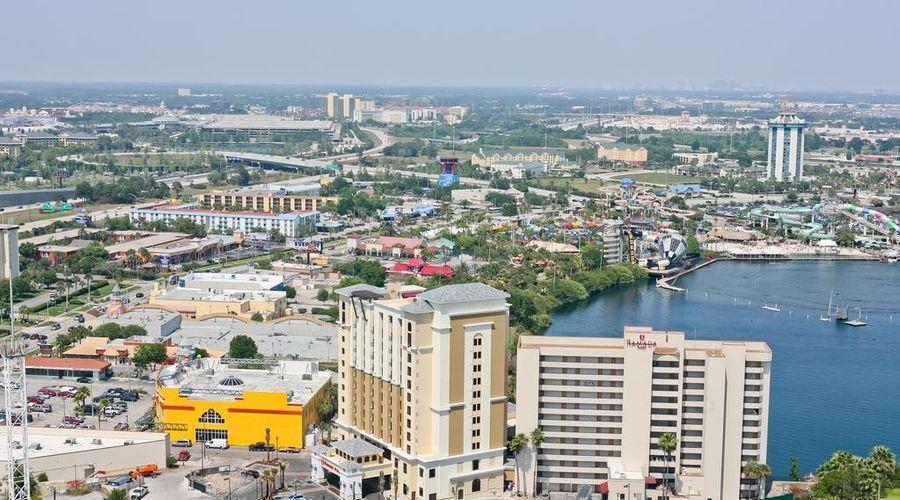 Ramada Plaza by Wyndham Orlando Resort Near Universal -13 of 30 photos