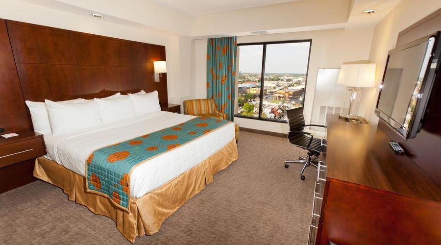 Ramada Plaza by Wyndham Orlando Resort Near Universal -14 of 30 photos