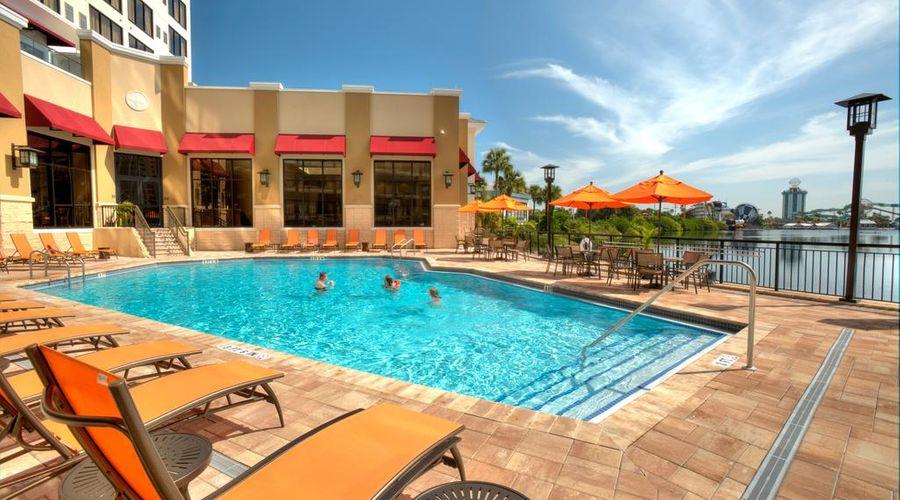 Ramada Plaza by Wyndham Orlando Resort Near Universal -15 of 30 photos