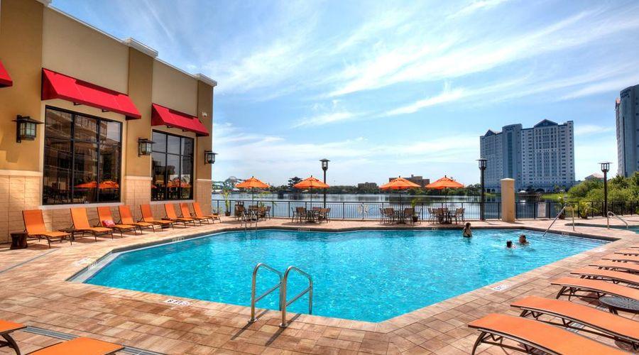 Ramada Plaza by Wyndham Orlando Resort Near Universal -16 of 30 photos