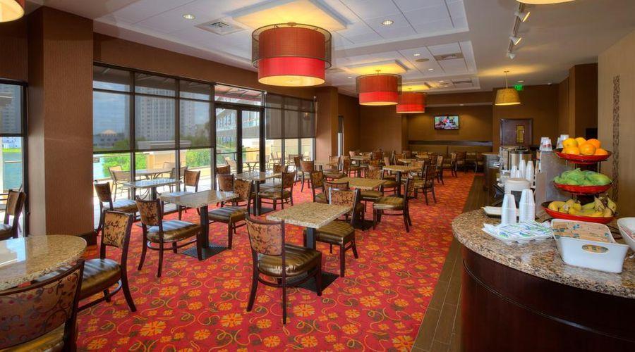 Ramada Plaza by Wyndham Orlando Resort Near Universal -22 of 30 photos