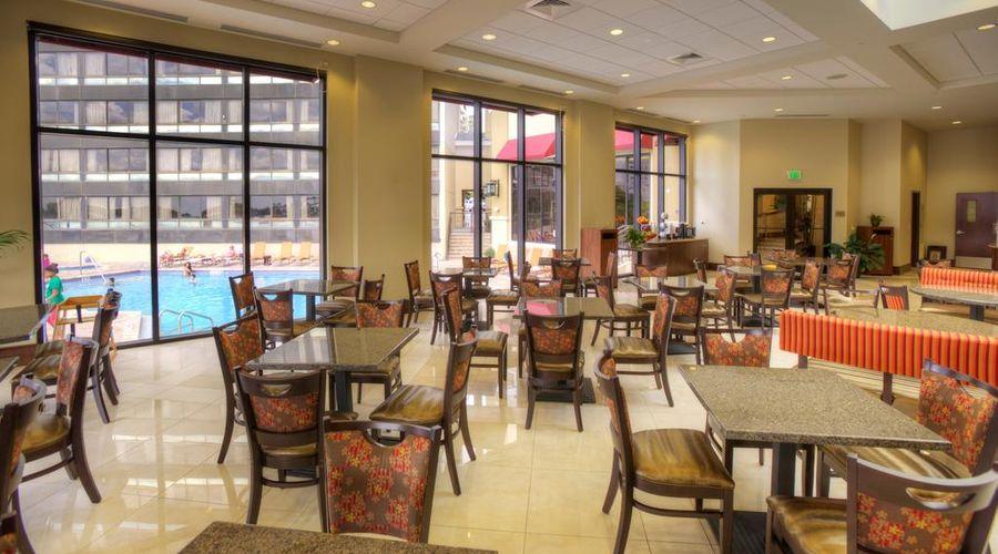 Ramada Plaza by Wyndham Orlando Resort Near Universal -24 of 30 photos
