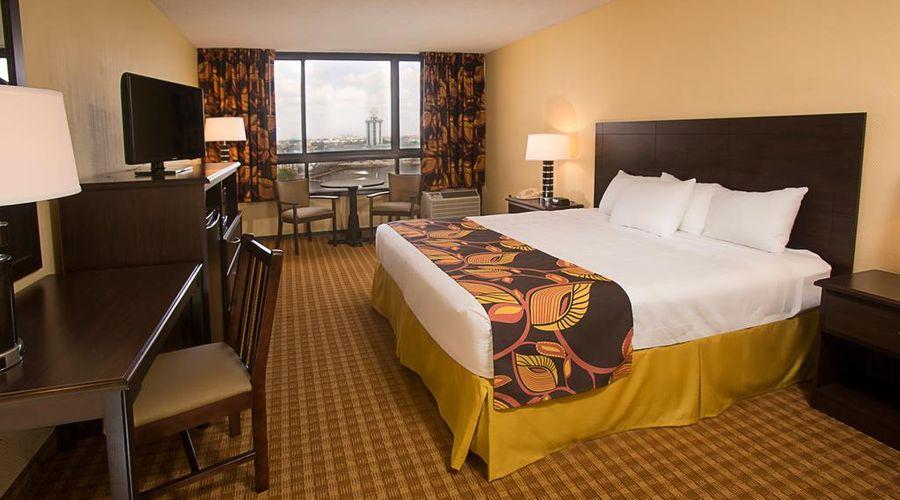 Ramada Plaza by Wyndham Orlando Resort Near Universal -26 of 30 photos