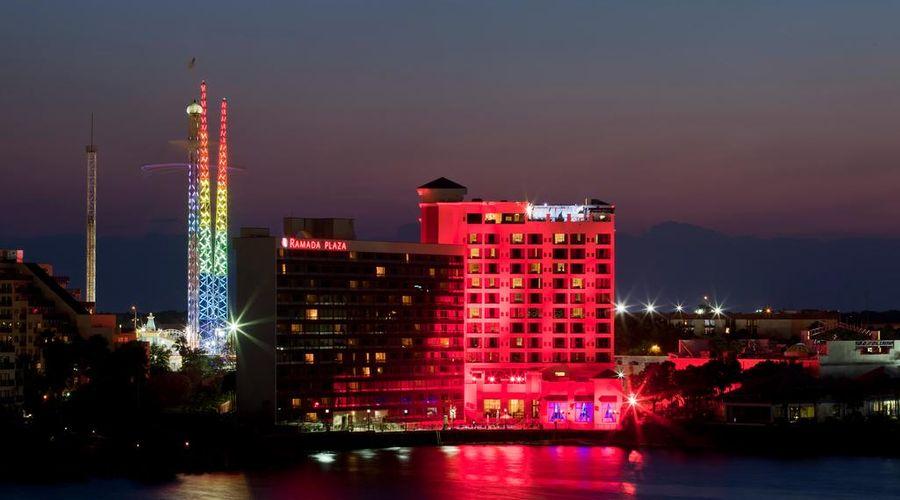 Ramada Plaza by Wyndham Orlando Resort Near Universal -3 of 30 photos