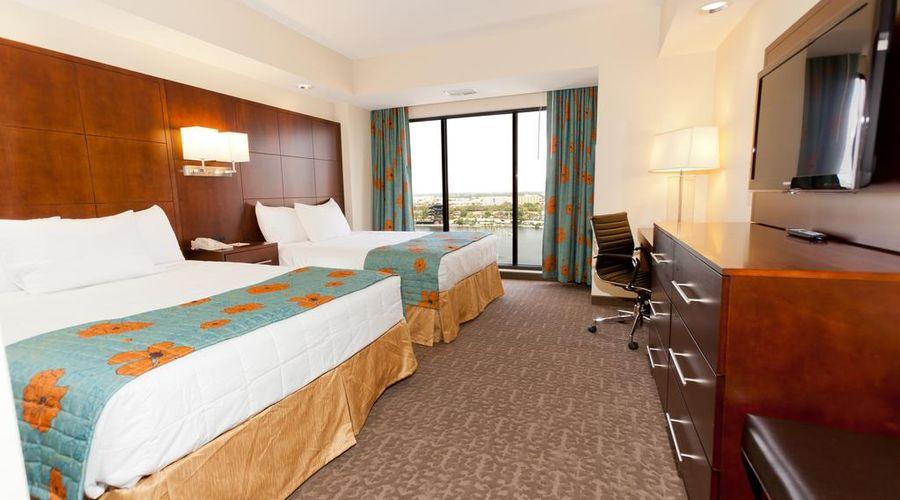 Ramada Plaza by Wyndham Orlando Resort Near Universal -7 of 30 photos