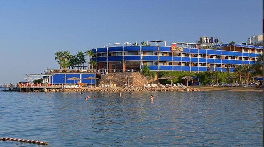 فندق ليدو شرم خليج نعمة-1 من 36 الصور