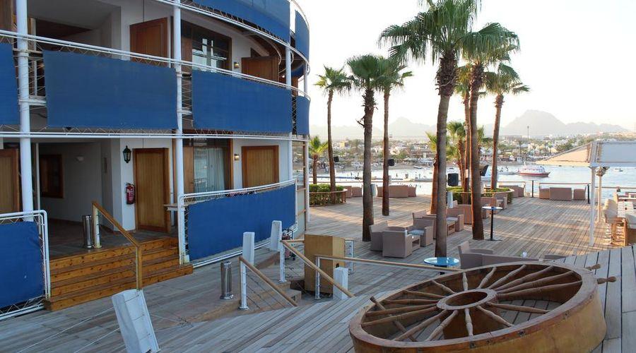 فندق ليدو شرم خليج نعمة-20 من 36 الصور